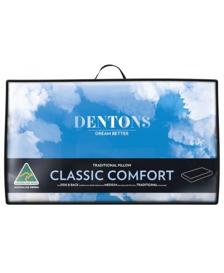 Dentons Classic Comfort Pillow