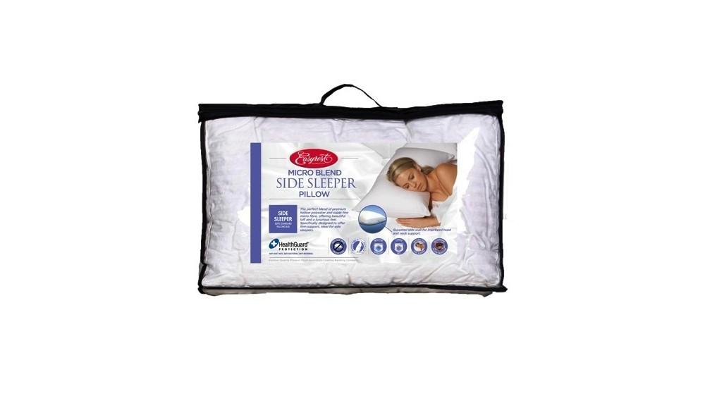 EasyRest Side Sleeper Pillow