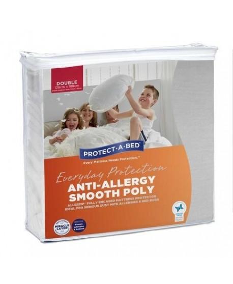 Allerzip Fully Encased Mattress Protector
