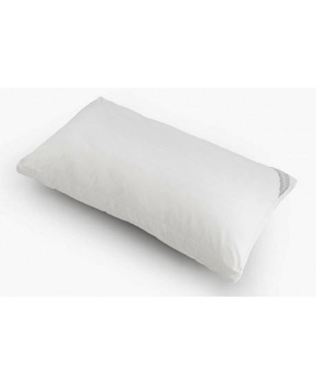 Therapillo Flexible Support Memory Fibre Medium Profile Pillow