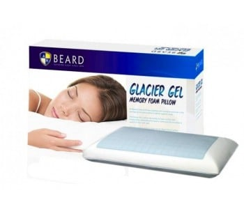 AH Beard Glacier Pillow