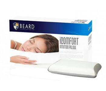 AH Beard iComfort Intuition Pillow