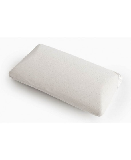 Therapillo Premium Memory Foam Low Profile Pillow