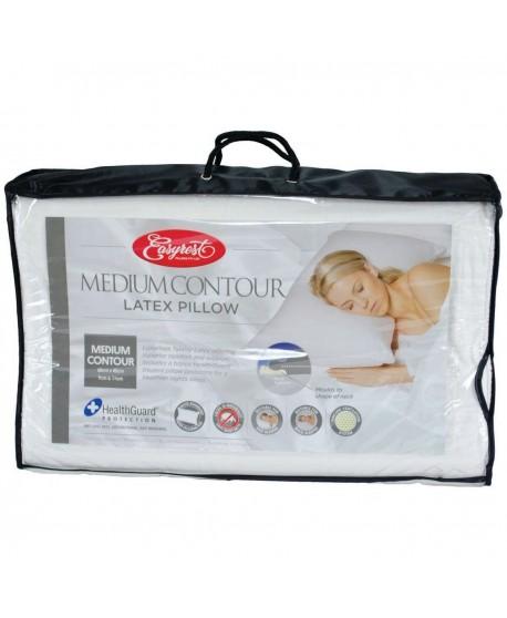 Easy Rest Contour Latex Pillow