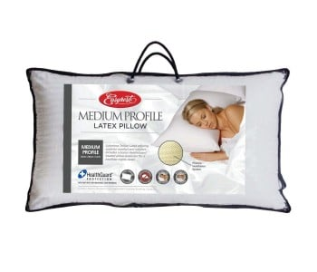 Easy Rest Medium Profile Latex Pillow
