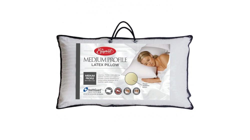 Easy Rest Medium Profile Latex Pillow