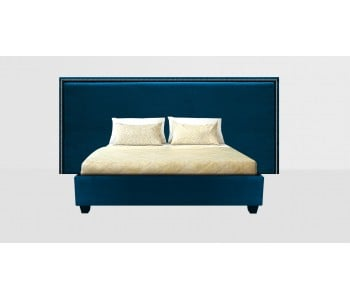 Astor Studded Extra Wide Bed Head