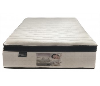 Comfort Sleep Chiro Posture Pocket Spring Medium Mattress