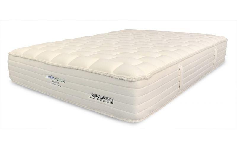 Image result for Will An Organic Cotton Mattress Help You Get Better Sleep?