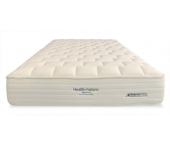 Comfort Sleep Health & Nature Organic Cotton Firm Mattress