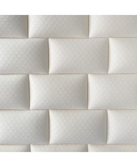 Comfort Sleep Health & Nature Organic Cotton Firm Mattress
