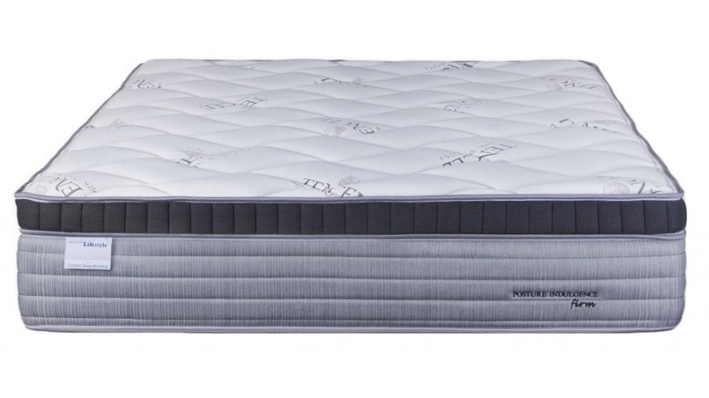 Comfort Sleep Posture Indulgence Latex Firm Mattress