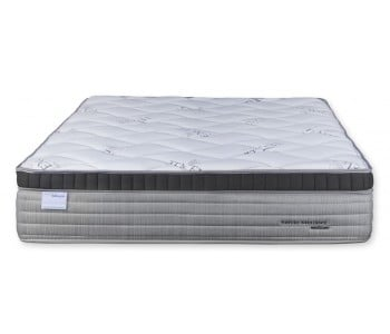 Comfort Sleep Posture Indulgence Latex Medium Mattress