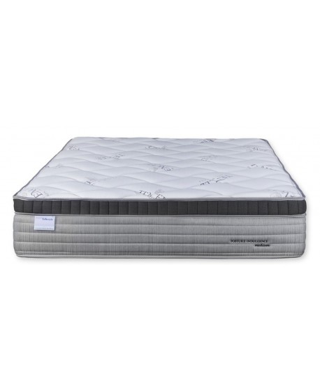 Comfort Sleep Posture Indulgence Latex Medium Mattress