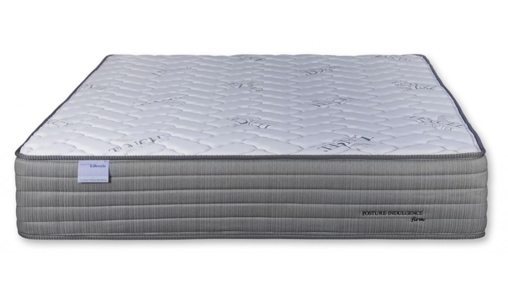 Comfort Sleep Posture Indulgence Tight-Top Firm Mattress