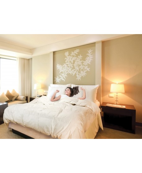 Royal Comfort Bamboo Quilt 350 GSM Queen