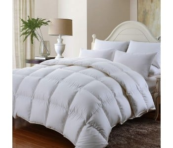 Royal Comfort Bamboo Quilt 350 GSM Queen