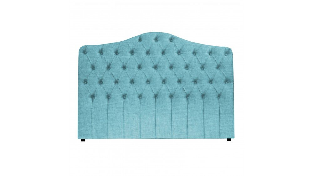 Venus Custom Upholstered Bed Head