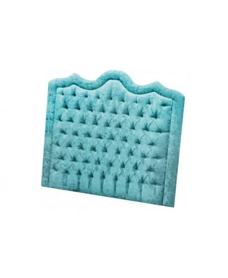 Tiffany Custom Tufted Fabric Bed Head