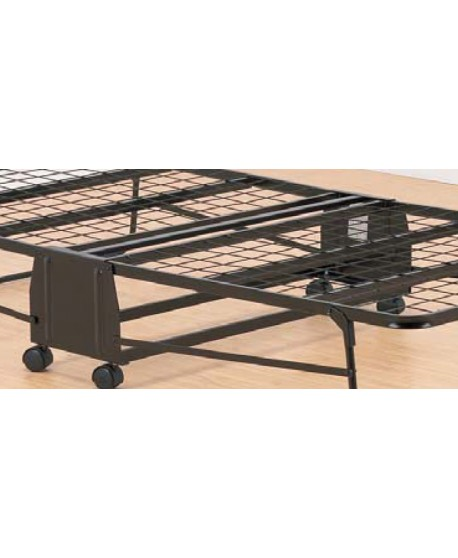 Astro Fold Up Metal Bed Frame