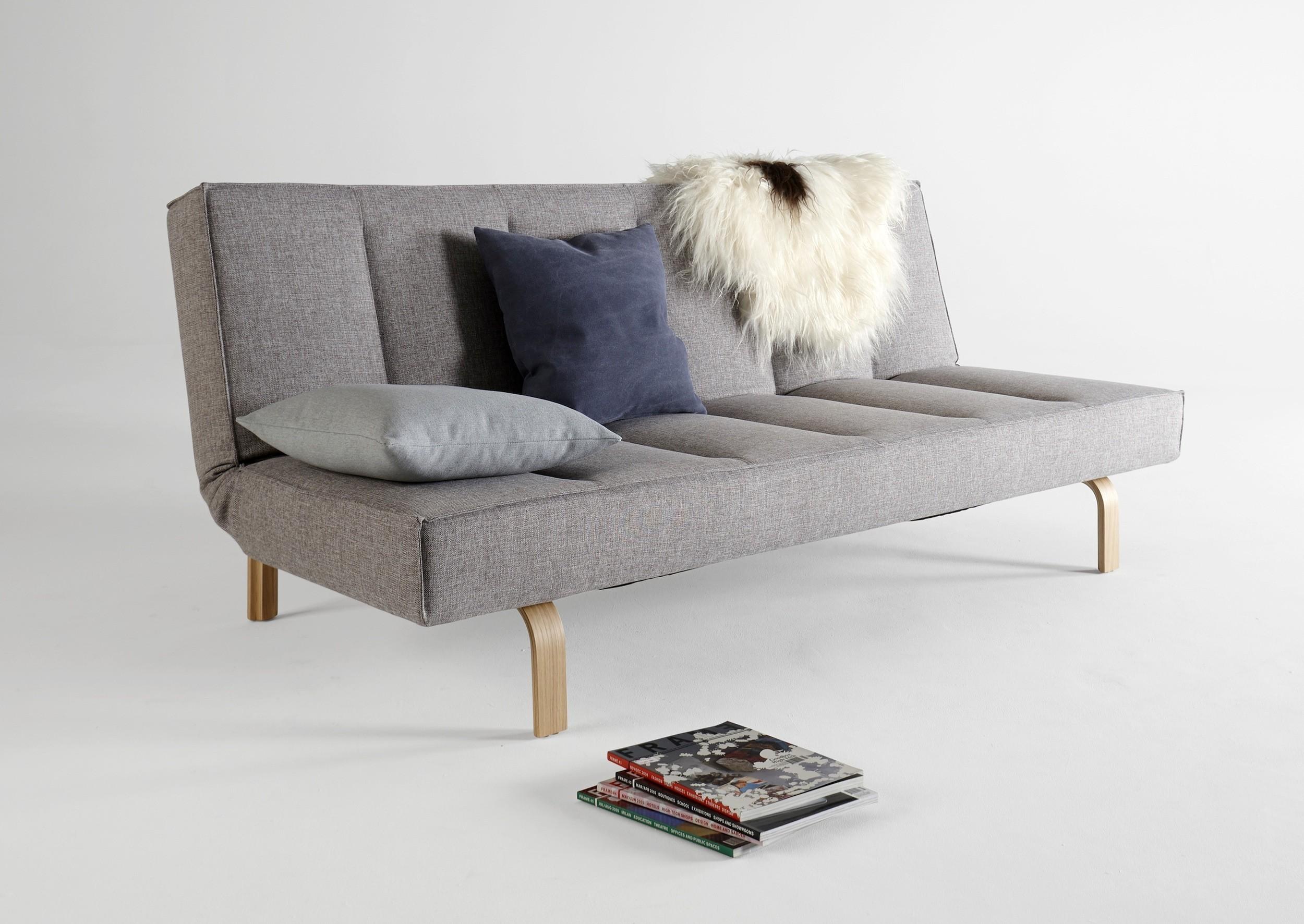 Odin King Single Sofa Bed Innovation Living