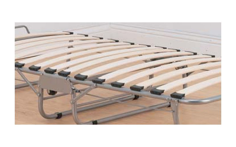 Zodiac Metal Fold Up Bed