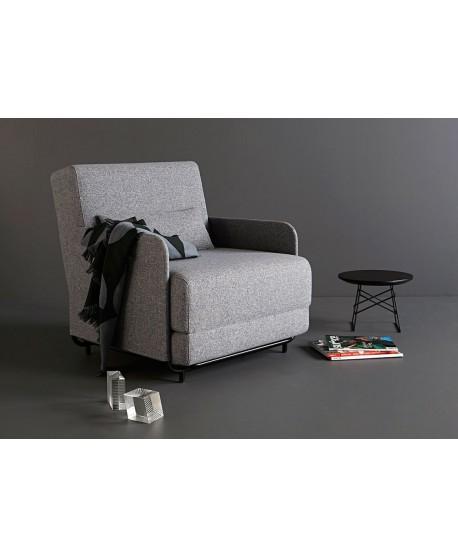 Fluxe Single Sofa Bed Armchair - Innovation Living