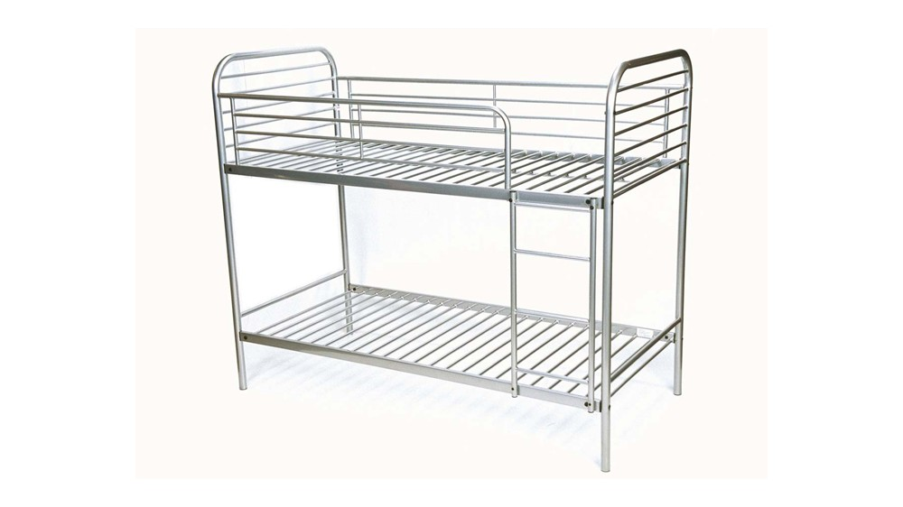 Camden Metal Bunk Bed