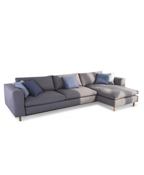 Magni Chaise Queen Sofa Bed