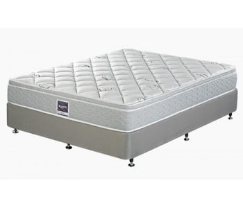 Domino Hilary Medium Mattress - by A.H. Beard