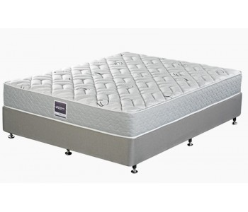 Domino Hilary Firm Mattress - by A.H. Beard