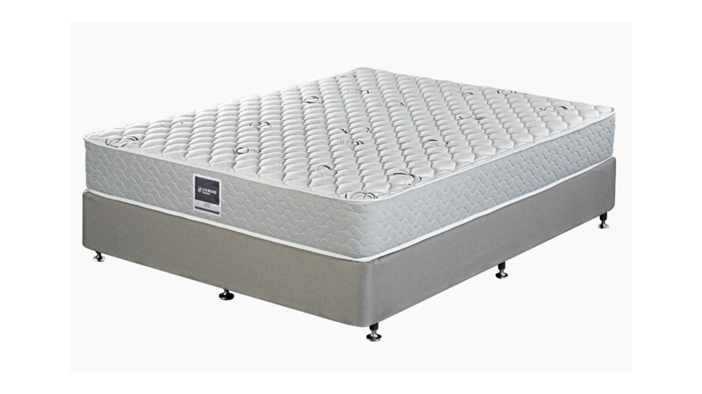 Domino Hilary Ultra Firm Mattress - by A.H. Beard