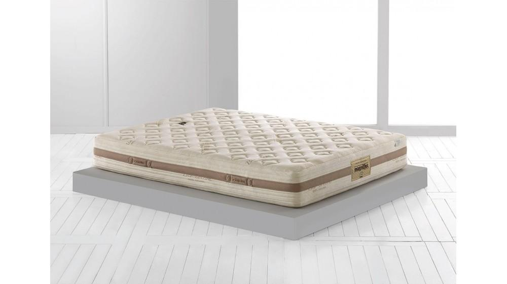 Magniflex Toscana Cotton Caress Dual 10 Mattress