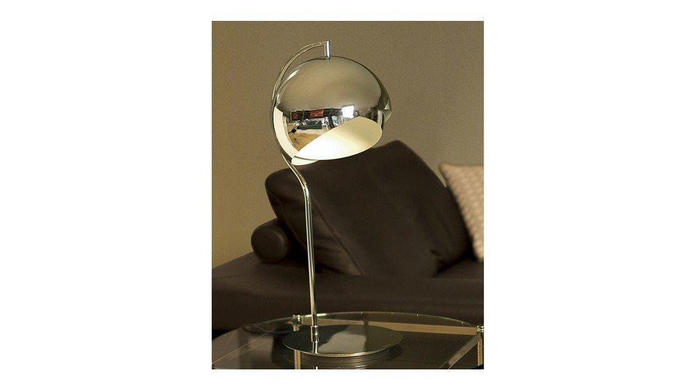 Armet Table Lamp