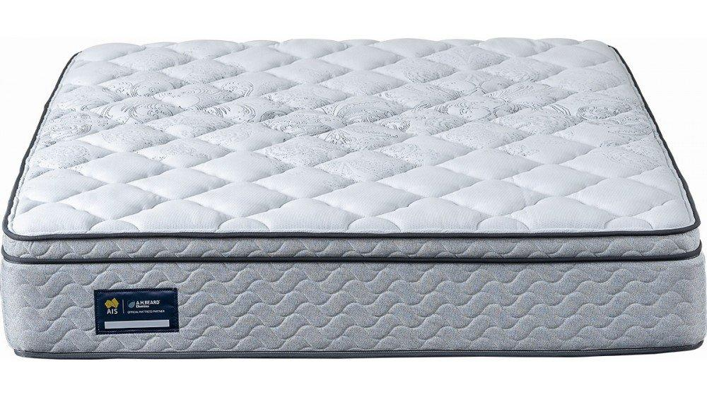 Domino Victoria Medium Mattress - AH Beard
