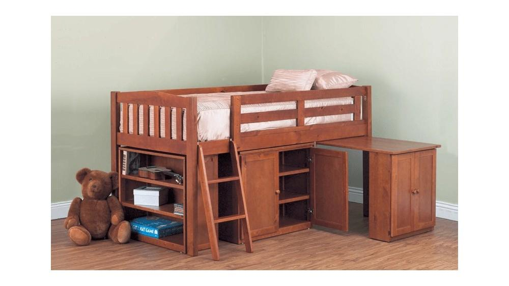 Colt Kids Cabin Bed