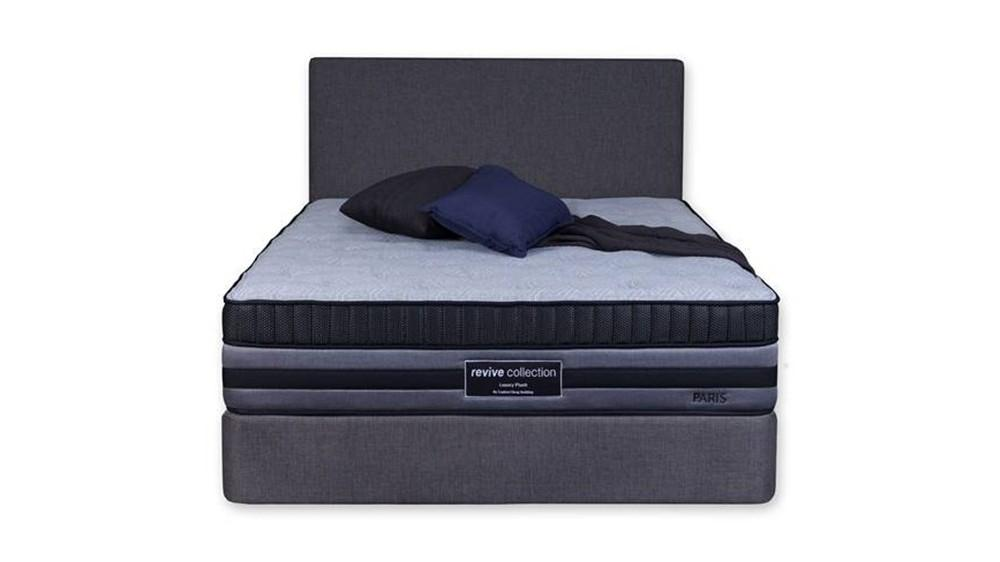 Comfort Sleep Revive Collection Odyssey Soft Mattress