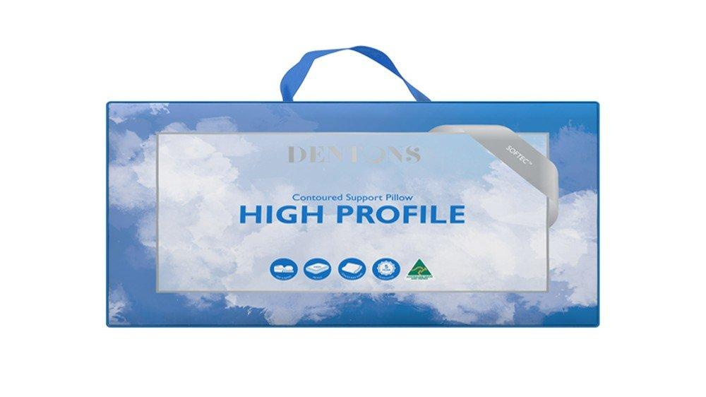 Dentons High Profile Pillow