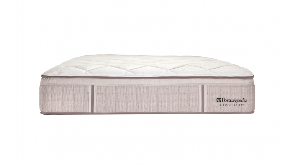 Sealy Posturepedic Exquisite Andora Plush Mattress