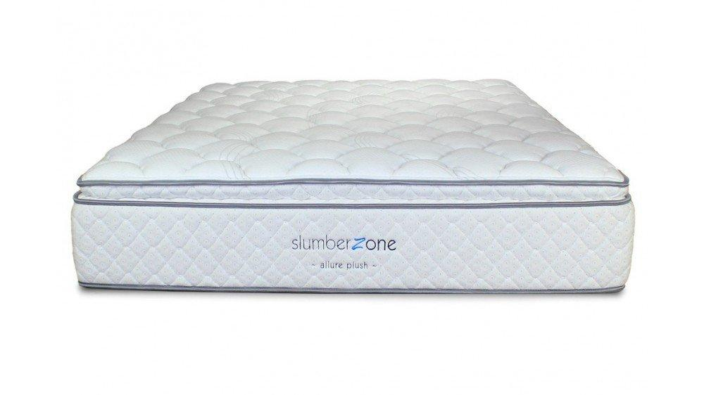 Slumberzone Allure Plush Mattress
