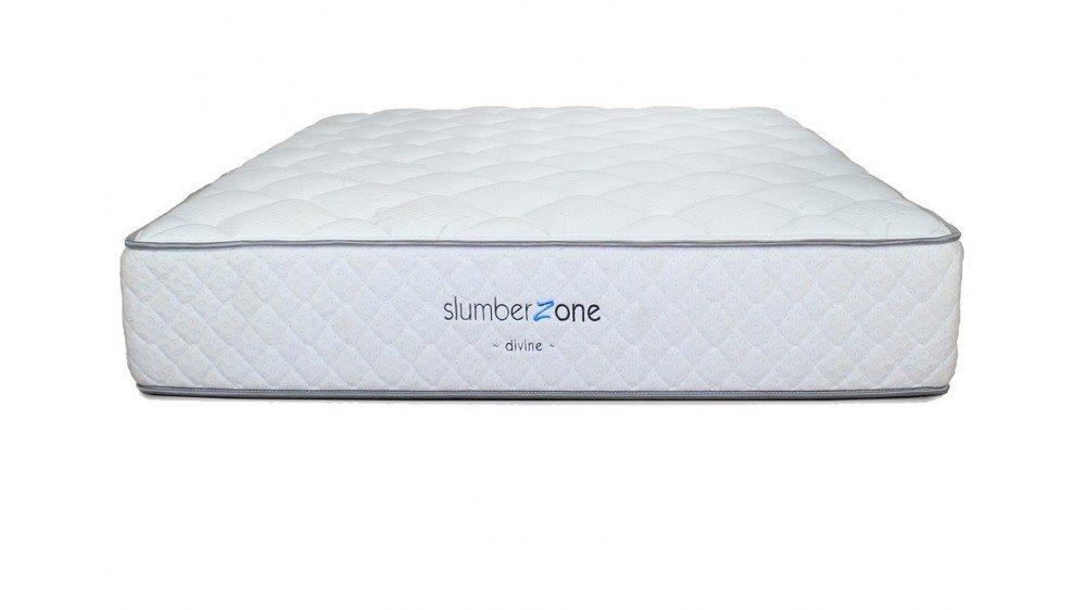 Slumberzone Divine Gently Firm Mattress