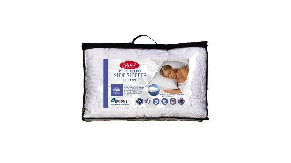Easyrest Side Sleeper Pillow