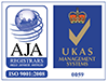 AJA-UKAS Magniflex Mattress