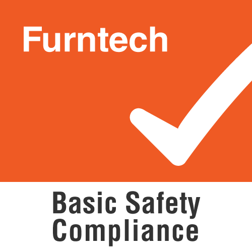 This product is Furntech certified
