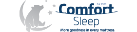 Comfort Sleep Logo