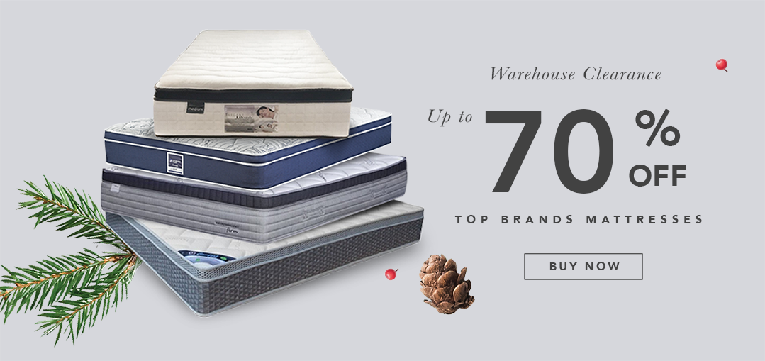 warehouse Clearance Sale! Up to 70% OFF Beds, Mattresses and Bedroom Furniture! NEW STYLES ADDED