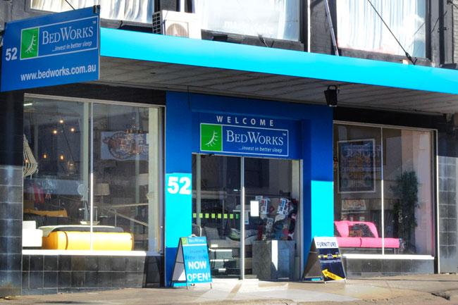 Bedworks - The Online Beds & Mattresses Retailer