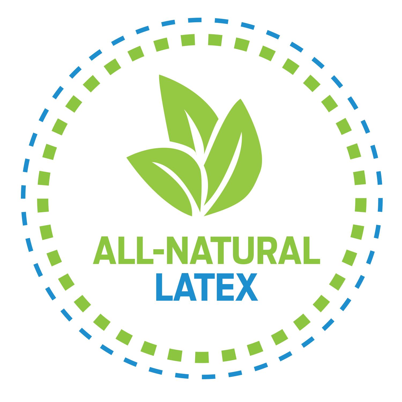 Luxury Natural Latex Mattress By Comfort Sleep Australia