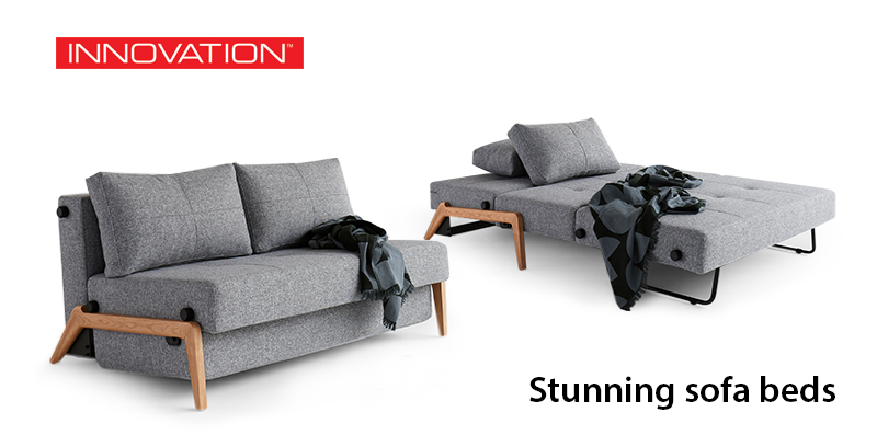 Innovation Living Sydney Sofa Beds