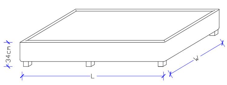 Standard ensemble